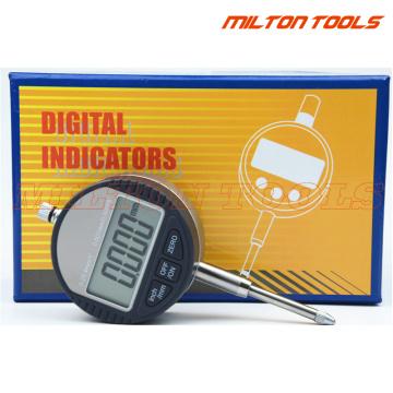 1inch Micron digital indicator 0-25mm 0.001mm electronic indicator dial gauge dial indicator