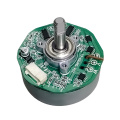 High Torque Brushless DC Motor, Brushless Motor for Golf Cart & Brushless 24mm Customizable