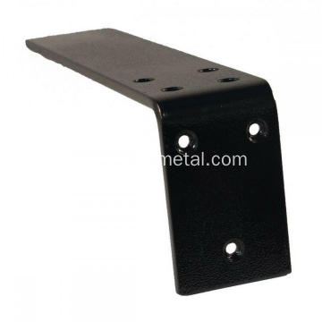 High Quality Black Metal Granite Countertop Support