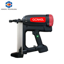 Higher Power Gas Actuated Nailer GCN40L Gas Nailer