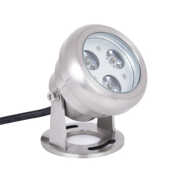 High quality waterproof led underwater light for fountain