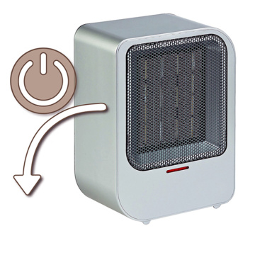 Electric heater energy saving Mini ceramic