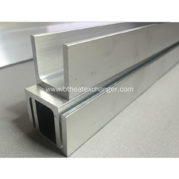 Aluminum U Profile Channel Various Size