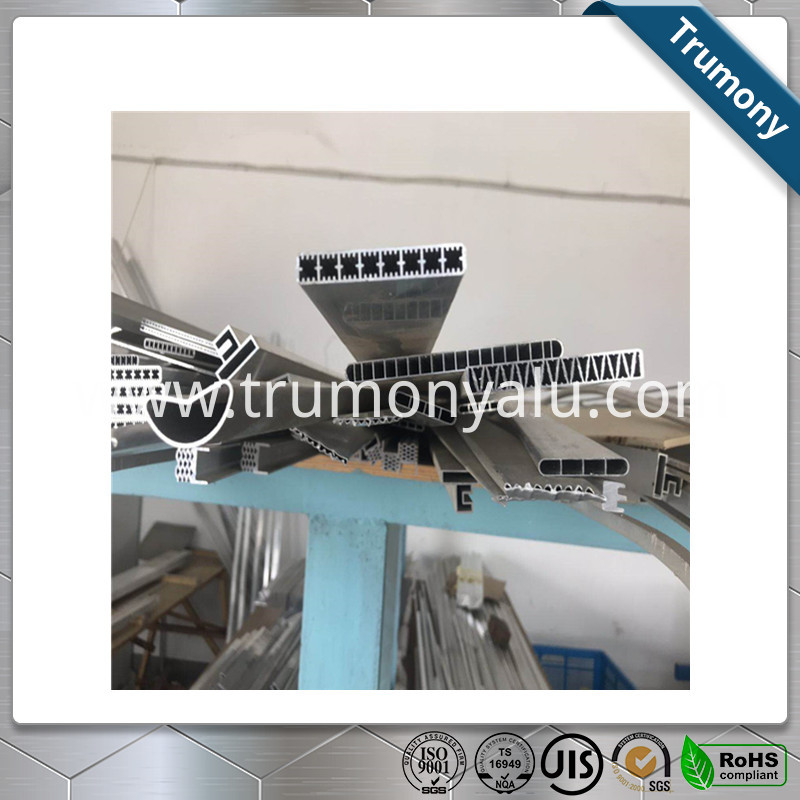 3003 Aluminum Muliport Tube