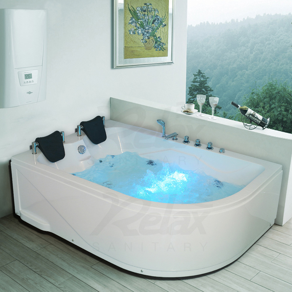 Whirlpool Walk in Bathtub