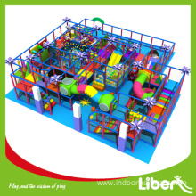 Indoor rainbow play systems parts