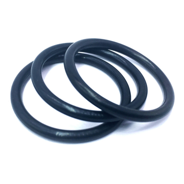 Factory Black Nbr O Ring Rubber Seal Oring