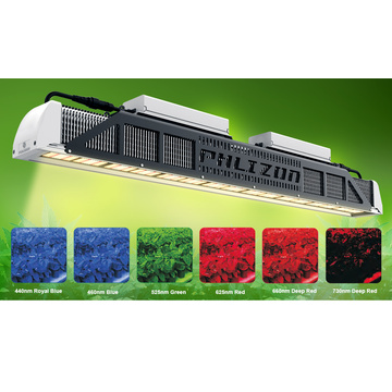 Sunrise 450w Led Grow Light Vollspektrum 2020