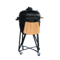 Affordable Outdoor Barbecue Kamado Charcoal Ceramic Grill