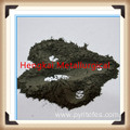 High purity iron sulfide