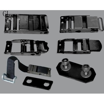 Simple Buckles Toggle Latches For Truck Bodies