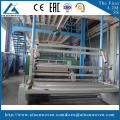High quality AL-2400 S 2400mm non woven machine with CE certificate