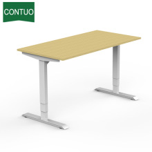 Adjustable Height Sit Stand Work Table Frame Hardware