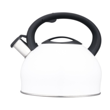 3.0L colorful tea kettle