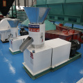 Flat Die Animal Feed Mill Equipamentos para Venda