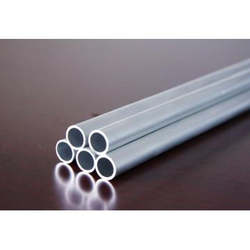 Mill Finish 6061 Aluminum Tubes