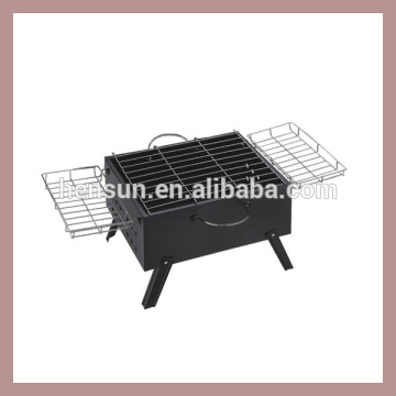 Hot Sale Foldable Charcoal BBQ Grill Rack