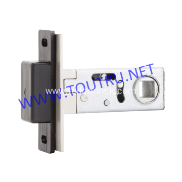 Hidden magnetic lock sliding magnetic lock