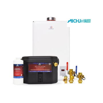 6.8 GPM CommercialClassic Rtex Tankless Water Heater