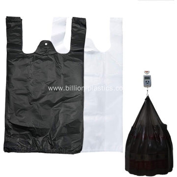 Customized Shopping Bag With Logo Print