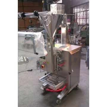 Automatic vertical powder packaging machine