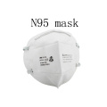 Disposable three layers Mask anti-fog dust haze pollen