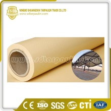 Tensile Fabric Membrane Structures Flexible Characteristics