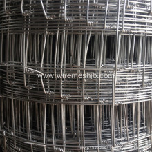 1.6M*50M Galvanized Steel Wire Kraal Network