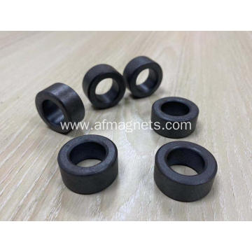 Ceramic Ferrite Ring Magnets