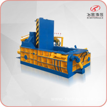 Scrap Steel Shavings Hydraulic Baler Press Machine