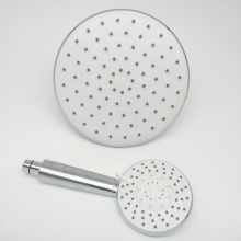 Mounted Rainfall Shower Head