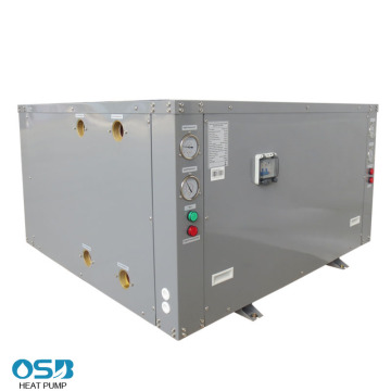 High Efficiency Ground Source Heat Pump Heater