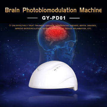810 nm light biohackers photobiomodulation machine