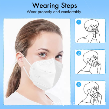 Original protective n95 disposable face mask