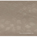 100% polyester dye embossed peachskin for bedding