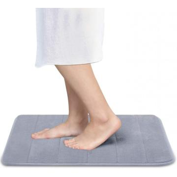 Comfity Ultimate Luxury Memory Foam Bath Mat