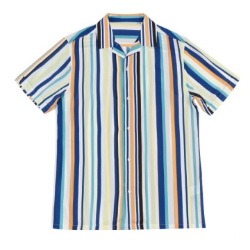 Men's Casual Rayon Shirts