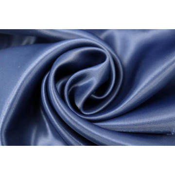 100% Polyester Morocco Satin Fabric
