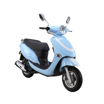 100cc Eec Aprroved Scooter
