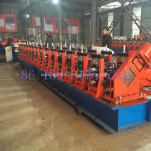High quality C Purlin making Machine