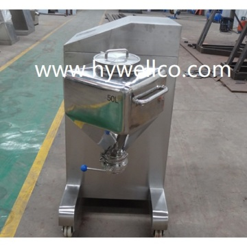 High Effiency Cone Mixing Machine for Powder