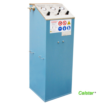 Vacuum Pump for Solvent Distillation Equipment