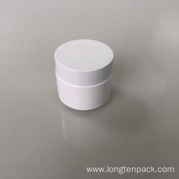 50ml PET jar with screw cap