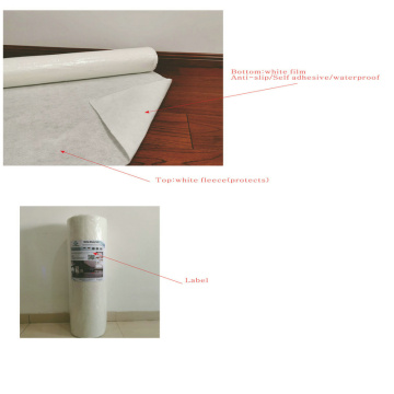Construction Floor Coverings Protection Product