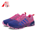 New style Fly knit Shoes breathable sport shoes