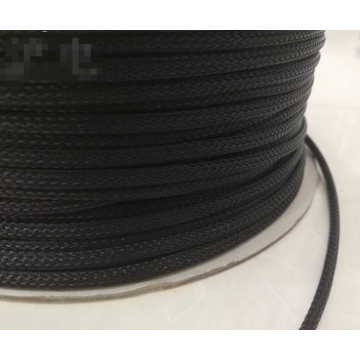 Flexible Soft Nylon Wire Sleeve