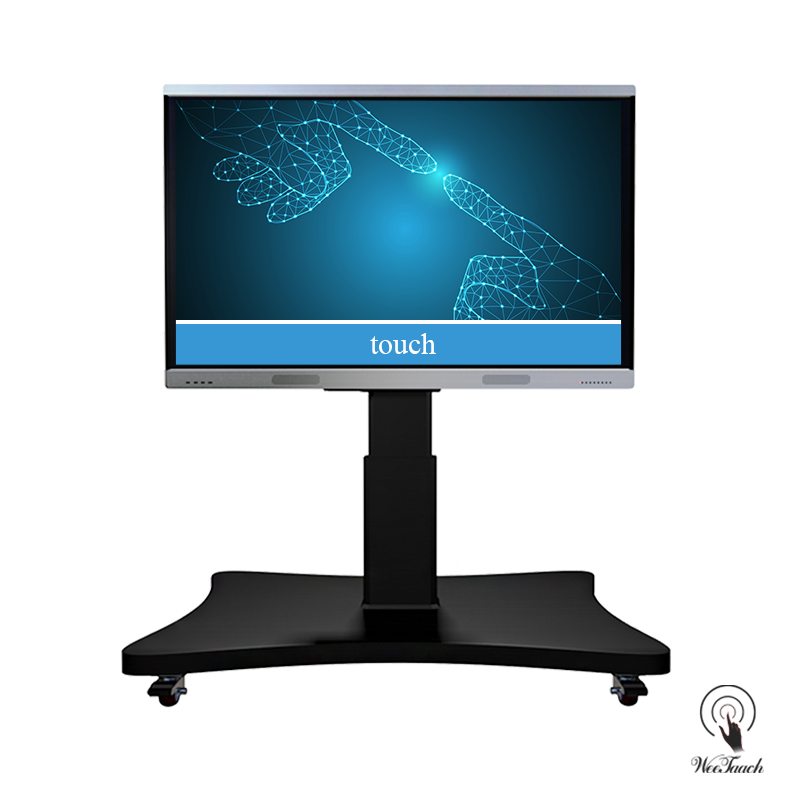 65 Inches Infra-Red Screen With Automatic Stand