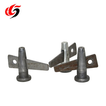 stub pin  16*52 galvanized formwork accessories
