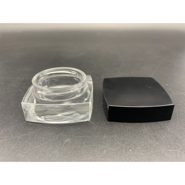 5g glass cosmetic containers and hand cream bottles