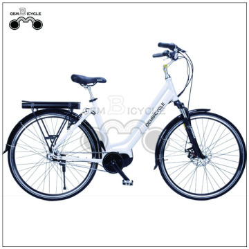 700c lightweight easy rider lady electric bike